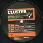 Cluster 99 - 3 Days