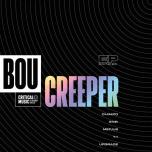 Critical 160 - Creeper EP