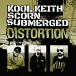 30K Ohm - Distortion