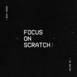Focus On Scratch  ! Battle 7inch !