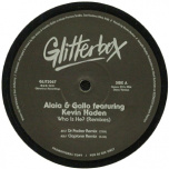 Glitterbox 67 - Who Is He? (Remixes)