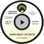 Soopastole Edits Vol 25 - Damn Right I Hit Em Up