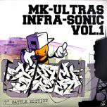 Infra-Sonic Vol. 1  ! Battle 7inch !