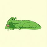 Critical 168 - Gator / Tokyo Rose