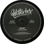 Glitterbox 74 - Cocaine Blues
