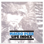Life Index  2xLP