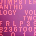 JimpsterAnthology Volume 2  2xLP