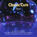 Classic Cuts - Disco  2xLP