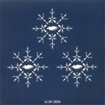 All Day I Dream - A Winter Sampler III  3xLP