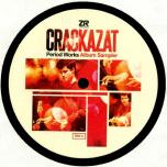 Z Records 310 - Period Works (Album Sampler)