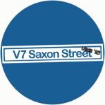 Vibez 93 08 - Saxon Street EP
