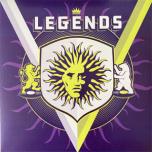 PLV Legends 04 - Operation X / Synction