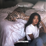 Peggy GouDJ-Kicks  2xLP