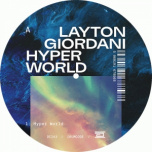 Drumcode 243 - Hyper World EP