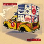 Moonshine LP13 - BUKKHA... In Roots Vol 1  2xLP
