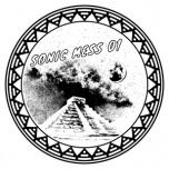 Sonic Mess  2xLP