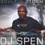 DJ Spen - Soulful Storm  2xLP