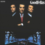 Goodfellas (Music From The Motion Picture)   Blue LP
