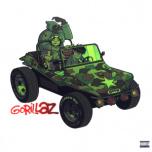 Gorillaz  2xLP