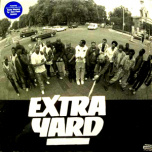 Extra Yard - The Bouncement Revolution  2xLP