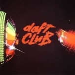 Daft Club - The Remixes  2xLP