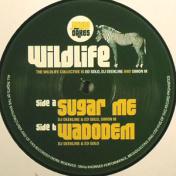 Jungle Cakes 01 - Sugar Me / Wadodem