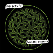 Friendly Bacteria  2xLP