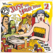 Just For Your Hand 2  ! Battle 7inch !