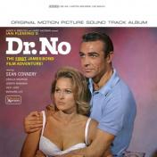 Dr. No Original Soundtrack  LP