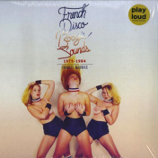 French Disco Boogie Sounds  2xLP