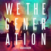 We The Generation  2xLP