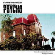 Psycho - The Original Soundtrack  LP