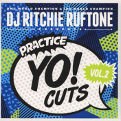 Practice Yo! Cuts Vol.2  ! battle LP !
