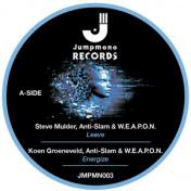 Jumpmono 03 - L.E.A.Y. EP