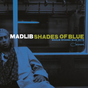Shades Of Blue  2xLP