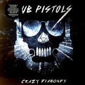 Crazy Diamonds  LP