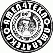 Amen4Tekno 09 - The Wicked EP