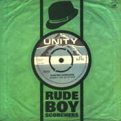 Rude Boy Scorchers  LP