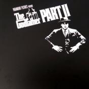 The Godfather Part II (Original Motion Picture Soundtrack)  LP