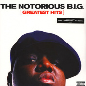 Notorious B.I.G. ?– Greatest Hits  2xLP