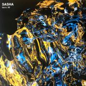 Sasha Fabric 99  4xLP