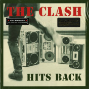 The Clash - Hits Back  3xLP