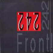 Front By Front  LP