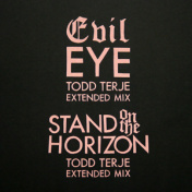 The North Sea - Evil Eye / Stand On The Horizon