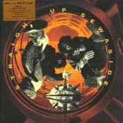 Straight Up Sewaside  LP