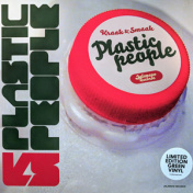 Plastic People  2xLP