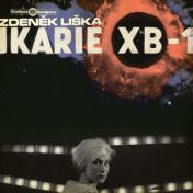 Ikarie XB-1 Soundtrack  LP