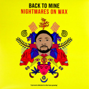Back To Mine - Nightmares On Wax  2xLP