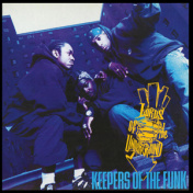 Keepers Of The Funk  2xLP