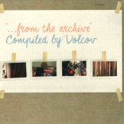 Volcov ...From The Archive  2xLP